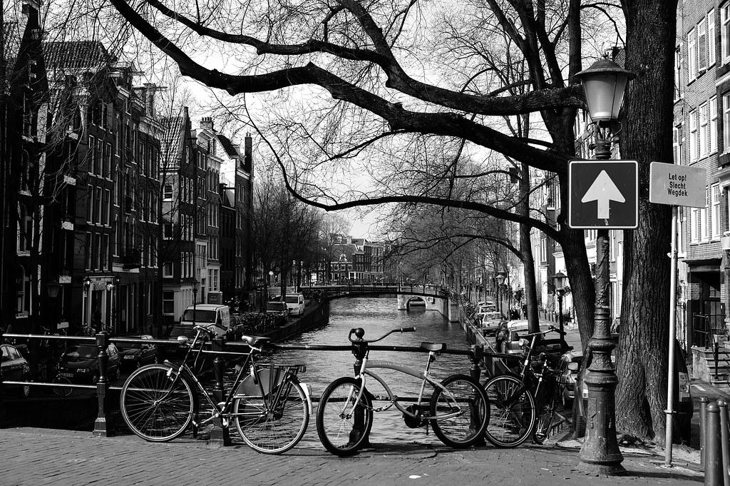 Top Amsterdam Zwart/wit (Verzameltopic) - NCN Forum #LL58