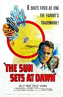The Sun Sets at Dawn (1950)