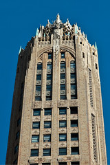 General Electric Building (1931), New York