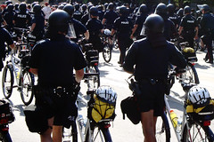 Toronto Police, G20, June 25 2010