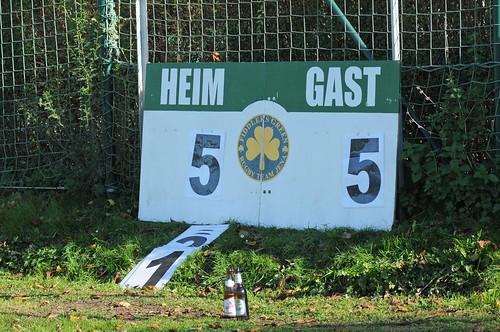1. Bundesliga FrauenRugby - MDR vs. Hannover