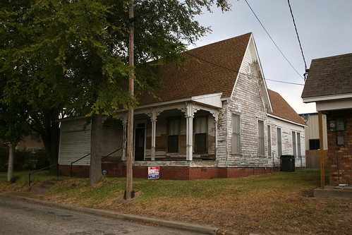 100 west ragley street