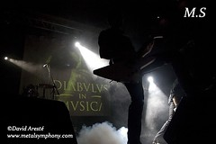 DiM_138 (dimspain) Tags: rock metal female movie musica adrian blade secrets gorka pamplona zuberoa xabi gtico sinfnico diabulusinmusica diabulus
