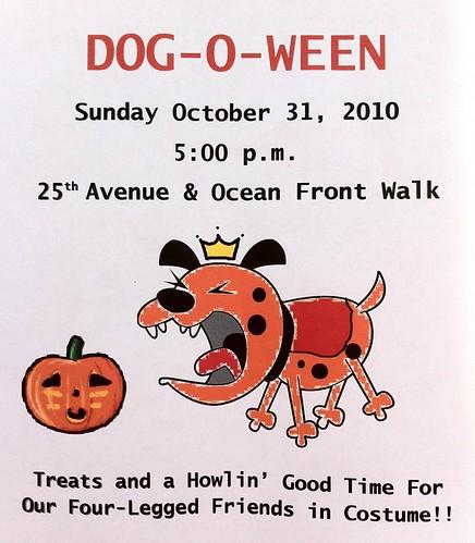 DOG-O-WEEN