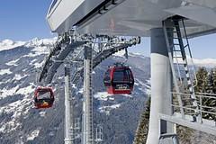 Zillertal Arena - co je nového v největší lyžařské oblasti Zillertálského údolí