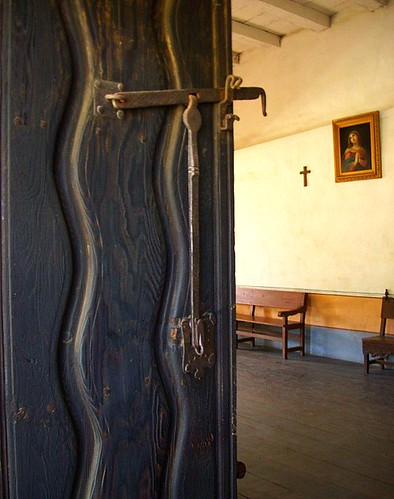 La Purisima Chapel 3