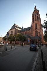 Germany 2010 - Frankfurt - Kaiserdom St. Bartholomäus (12)