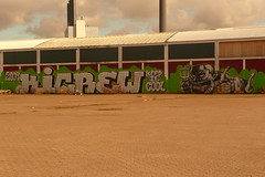 (WHATUP!) Tags: money graffiti hall zombie great hell fame crew dk hero damn graff mate moes sydhavn awek moas kets faze tngs of wizh