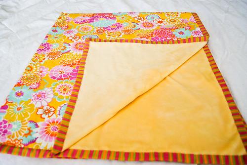 2010 11 8 Baby Blanket-5