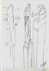 NAVARRO, MIQUEL /Serie suelto 3, 1984