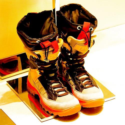 dg 淮海中路 大上海時代廣場 mensboots grandshanghaitimessquare 2010fw centralhuaihaird