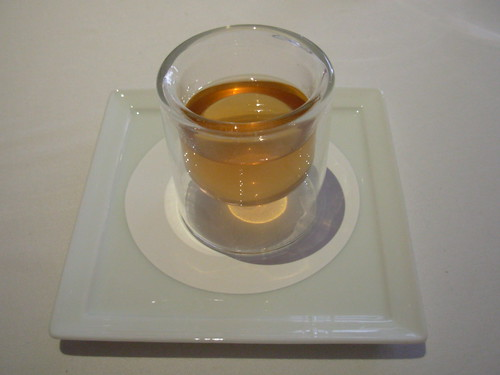 The Fat Duck - Hot and Iced Tea