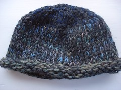 A Fifth Dulaan Hat