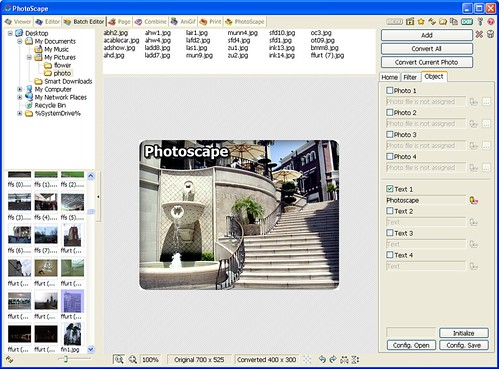 Photoscape: A Feature rich Free Image editor 4