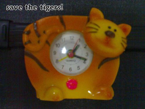 wwf clock