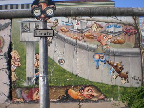Le mur de Berlin 650174311_899c009ee3