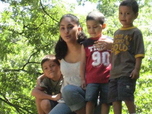 Family Portrait..