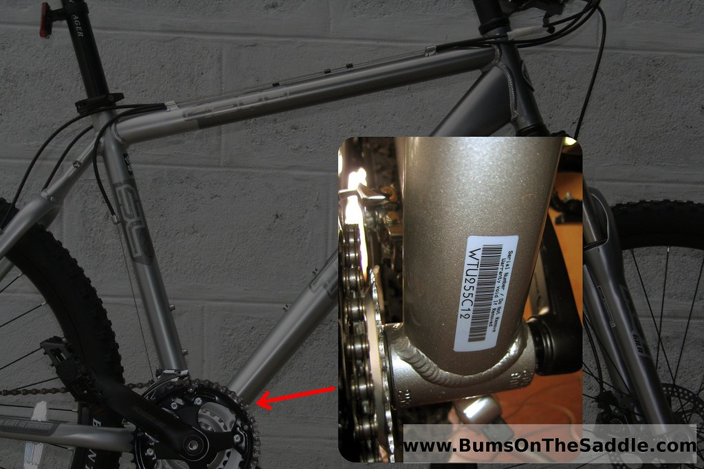 Register your new Trek Bicycle - BUMSONTHESADDLE