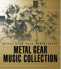 Metal Gear Music Collection