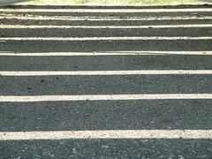 bleachers, shadows (laurakaz) Tags: shadows parks symmetry bleachers twincities