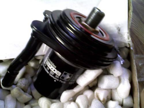 BP-T oil cooler