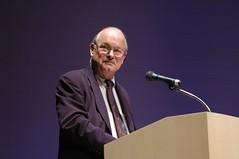 Joe Haldeman presents Best Novel