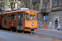 羅馬的電車