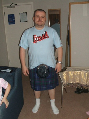 Kilty Fresh