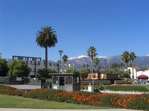 Santa Barbara Hostel