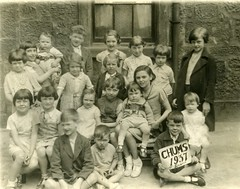 Image titled Chums of 1937