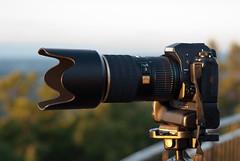 Pentax DA* 50-135 and a K7 (jezza323) Tags: sunrise golden pentax gear k7 k200d da50135mmf28 da70mmf24limited