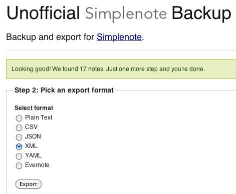 simplenote_backup