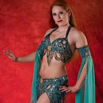 "Photo by Wayne Miller, Costume by Sim Moda Evi <a style=""margin-left:10px; font-size:0.8em;"" href=""http://www.flickr.com/photos/51408849@N03/4726427231/"" target=""_blank"">@flickr</a>"