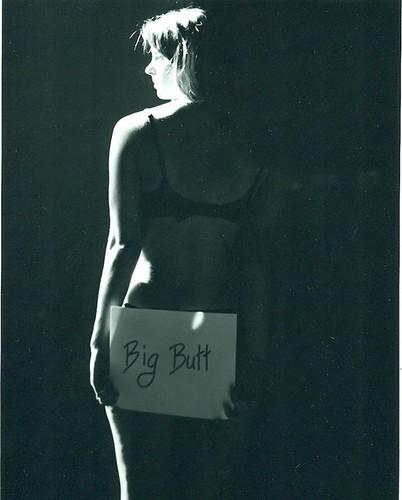 365/183: Big Butt