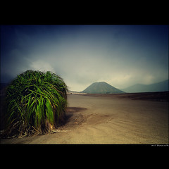 Far Away (amlbuton) Tags: cloud nature clouds indonesia landscapes nikon tokina bromo jawatimur d300s nikond300s