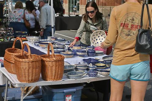 Arlington: Urban Village Market