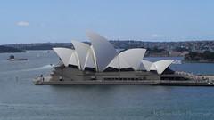 Sydney Opera House (H. Evan Miller) Tags: house building water architecture nikon opera sydney australia operahouse p100 hevanmiller