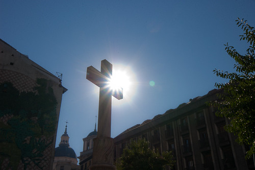 53/365 Paseando por las calles más desconocidas de Madrid