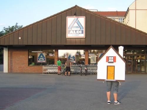 Aldi Home