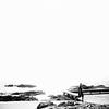 over...exposed... (...storrao...) Tags: sunset sea man color 6x6 film praia portugal rollei rolleiflex mediumformat bench walking mar xpro fuji banco slide pôrdosol porto overexposed analogue filme seafront provia homem foz automat analógico provia100 rolleiflexautomat6x6modelk4a praiadomolhe schneiderxenar3575 avmontevideu storrao sofiatorrão converted2bw