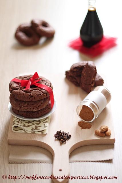 Pupurati - biscotti pugliesi per il 2 Novembre