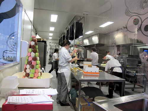 Zumbo kitchen