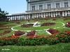 Relógio das Flores. (Zan Moreno) Tags: flores brasil riodejaneiro escola relógio colégio universidade horas colorido ponteiros petrópolisrj cidadesbrasileiras