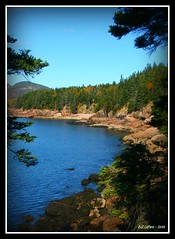 Untitled (bill.lepere) Tags: cove maine coastline acadia barharbor mountdesertisland mdi novaphoto blepere