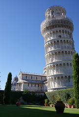 Pisa's Camposanto
