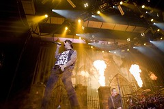 5155713073 7be683e9a8 m Photo Konser Avenged Sevenfold Di Brighton
