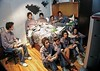 Gerry x 8 + 1 Rocko (Fer Gregory) Tags: pictures milan art méxico mexicana de mexico code interesting friend icons foto with photos background taken myspace icon multiplicity clip mexican fotos clones fernando mexique lopez gregory clone coolest f828 mexicano recent dsc comments comment gerry fotografo gerardo clon coments hi5 codes relevant freg dscf828 coment flickrphotoaward ƒreg rufug