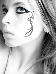 Blue-eyed Doubt (Marielle B-R) Tags: br marielle artlibre superaplus aplusphoto superhearts brppc07 reiersgard
