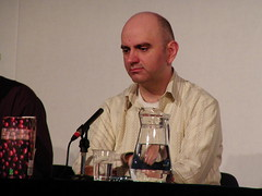 Joe Clark (Martin Kliehm) Tags: london joeclark atmedia atmedia2007 atmedia07 upcoming:event=110091