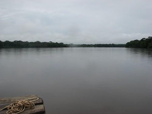 Lomami River